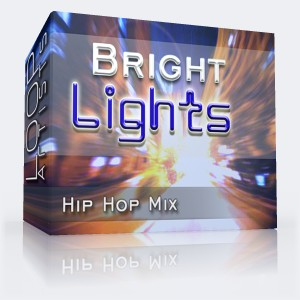 Bright Lights - Hip Hop Samples Mix Pack