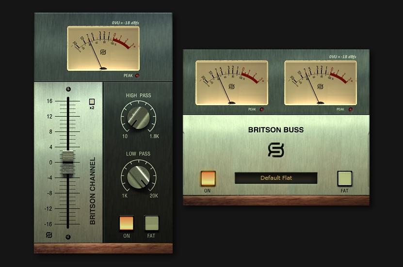 Britson