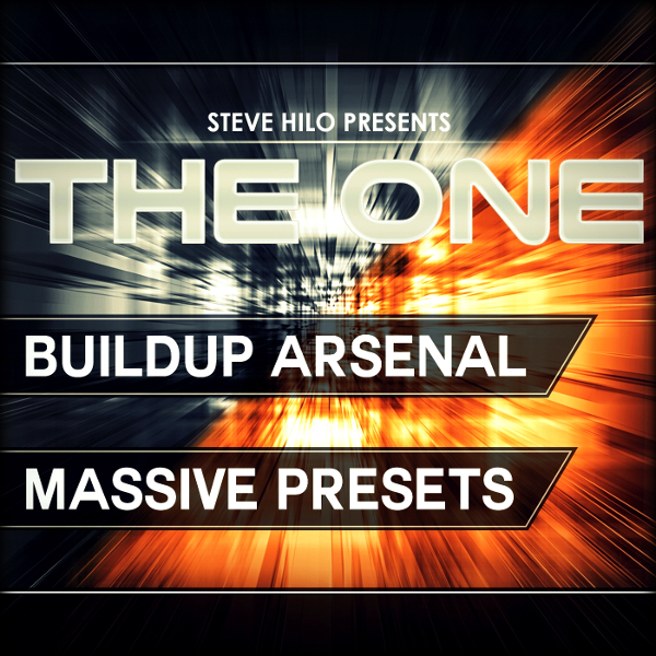 THE ONE: Buildup Arsernal