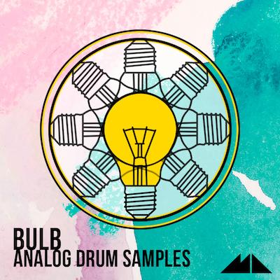 Bulb: Analog Drum Samples