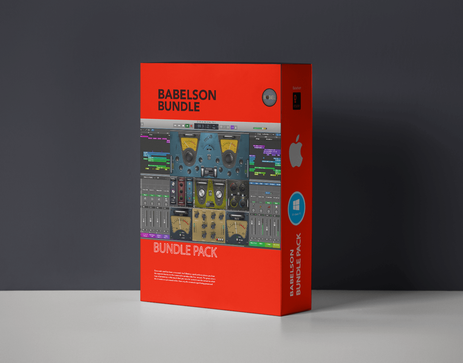 Babelson Bundle Pack
