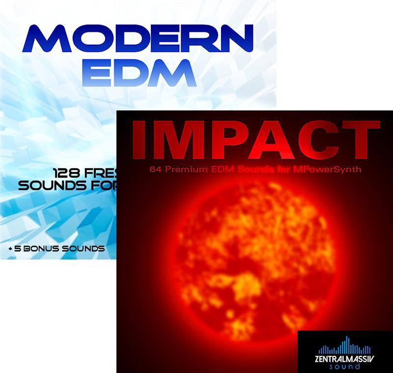 Impact + Modern EDM Bundle