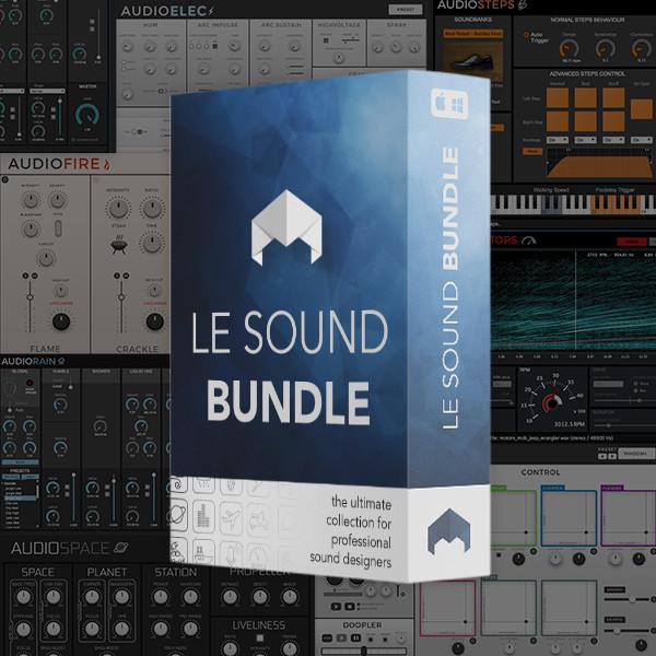 Le Sound Bundle