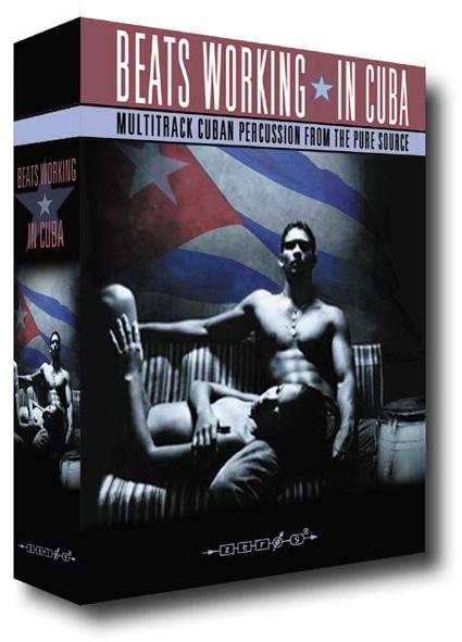 Beats Working - In Cuba