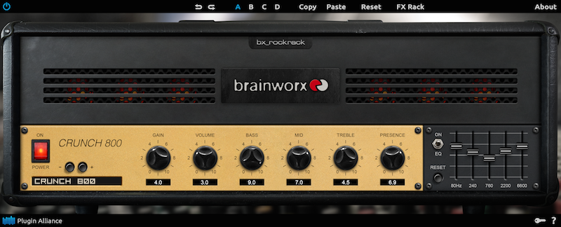 bx_rockrack V3 Player