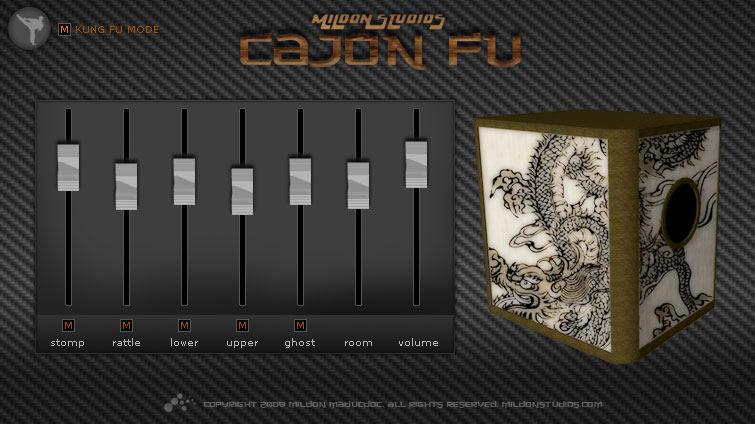 Cajon Fu