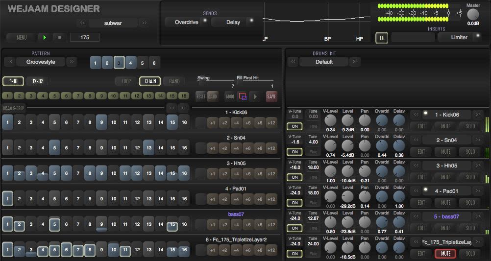 Drum Machine Designer Download