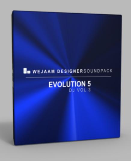 Wejaam Designer Sound Libraries