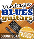 S22-Vintage Blues Guitar