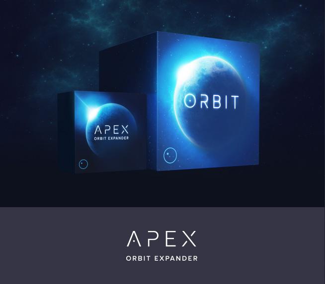 Apex (ORBIT Expander)