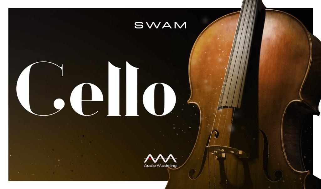 KVR: SWAM Cello by Audio Modeling - Cello VST Plugin, Audio
