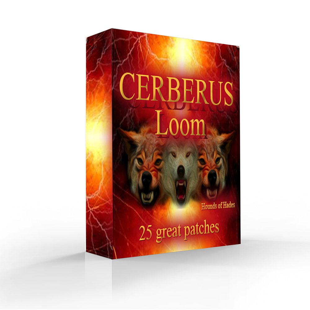 Cerberus for Loom by Air