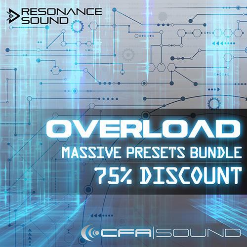 Overload - Massive Presets Bundle