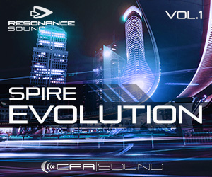 CFA-Sound - Spre Evolution Vol.1