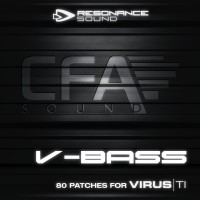 CFA-Sound V-Bass