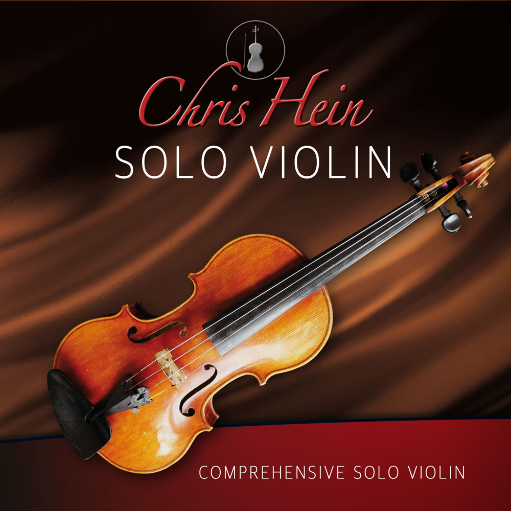 Kvr best service releases chris hein solo violin for Vibeline