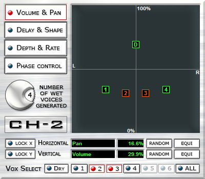 Chorus CH-2