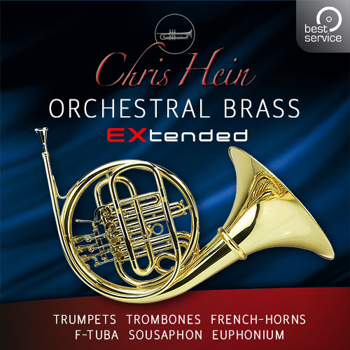 Chris Hein Orchestral Brass EXtended