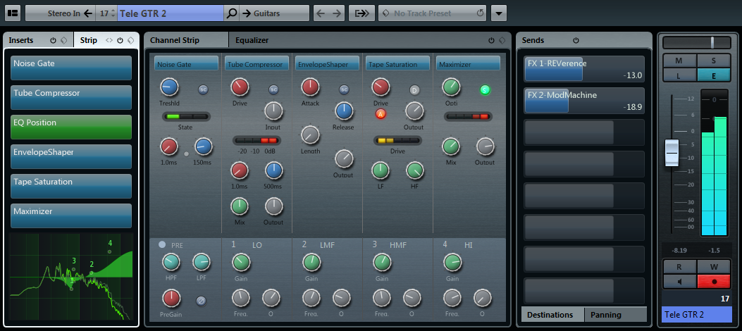 kvr  steinberg releases cubase 7 and cubase artist 7
