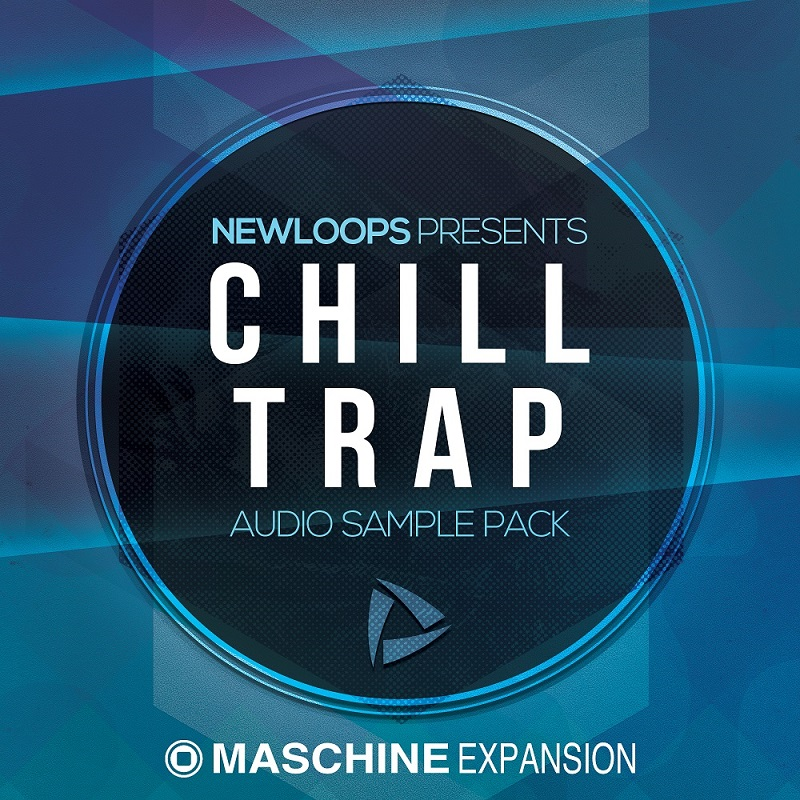 Chill Trap Maschine Expansion