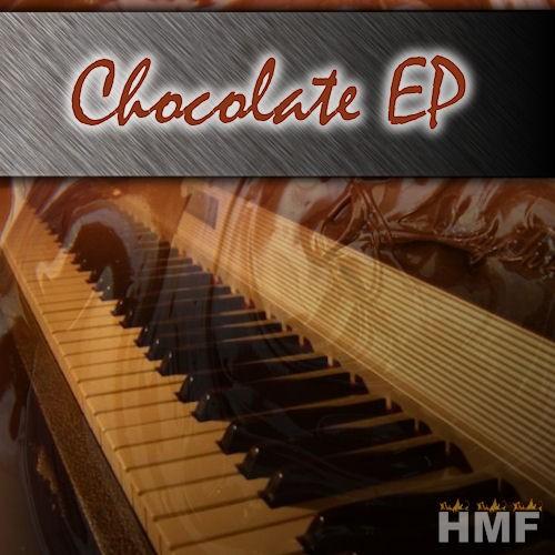 Chocolate EP (VSTi)