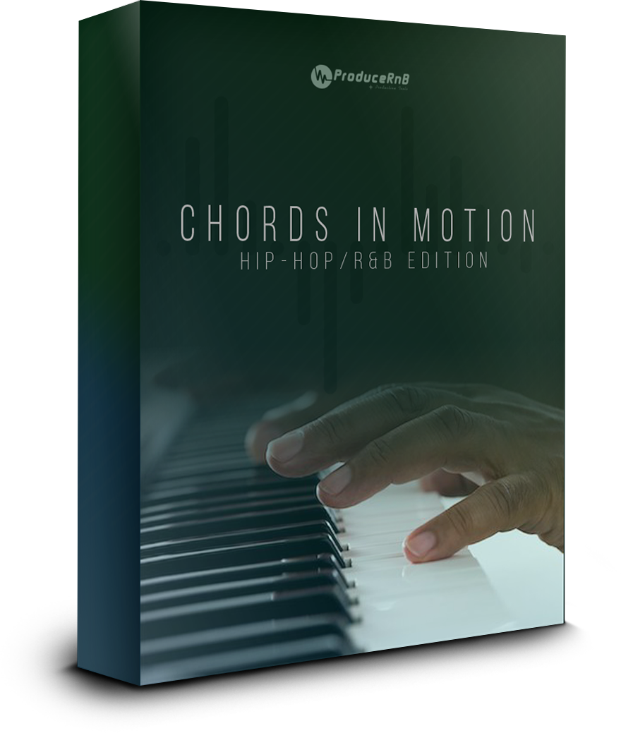 Chords in Motion Vol.1 & Vol.2