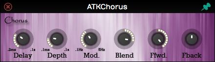 ATKChorus