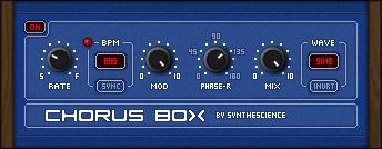 Chorus Box