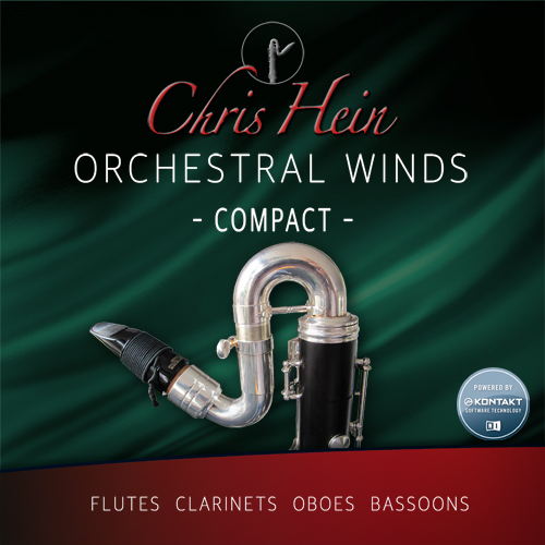 Chris Hein Winds Compact