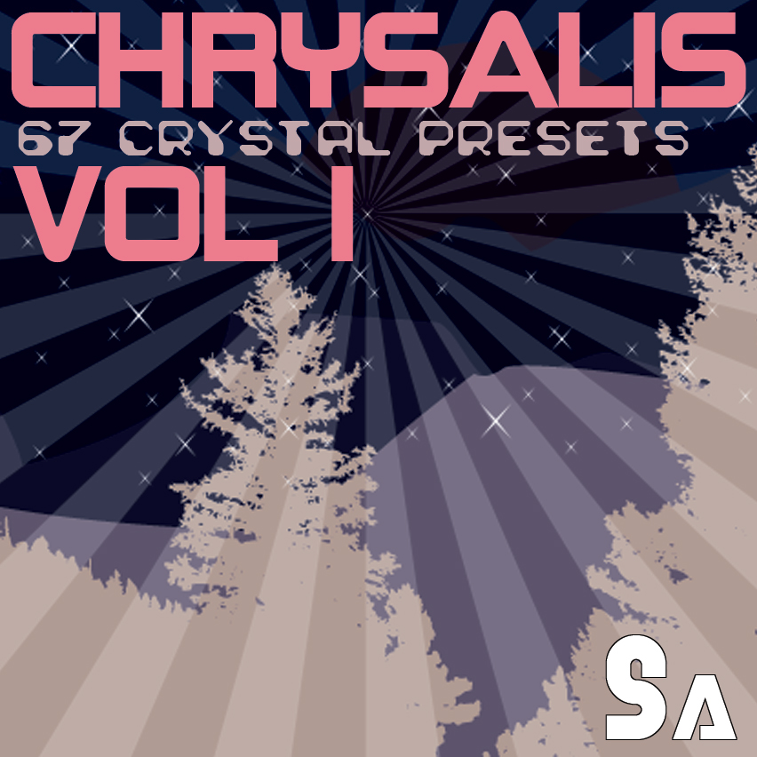 Chrysalis Vol 1