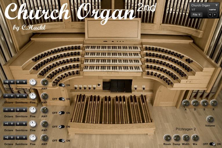 Image Result For Free Vst Hammond Organ