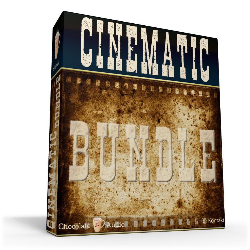 Cinematic Bundle - Limited Edition