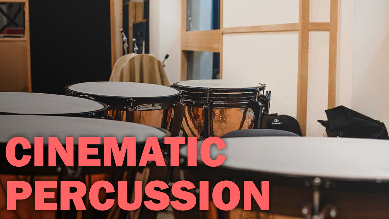 10 of the best cinematic percussion instruments to check out in 2021