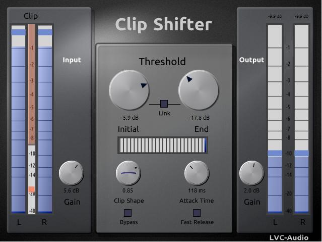 Clip Shifter