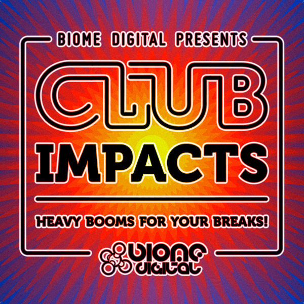 Club Impacts (Sound Effects Library)