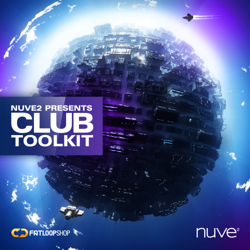 Nuve2: Club Toolkit