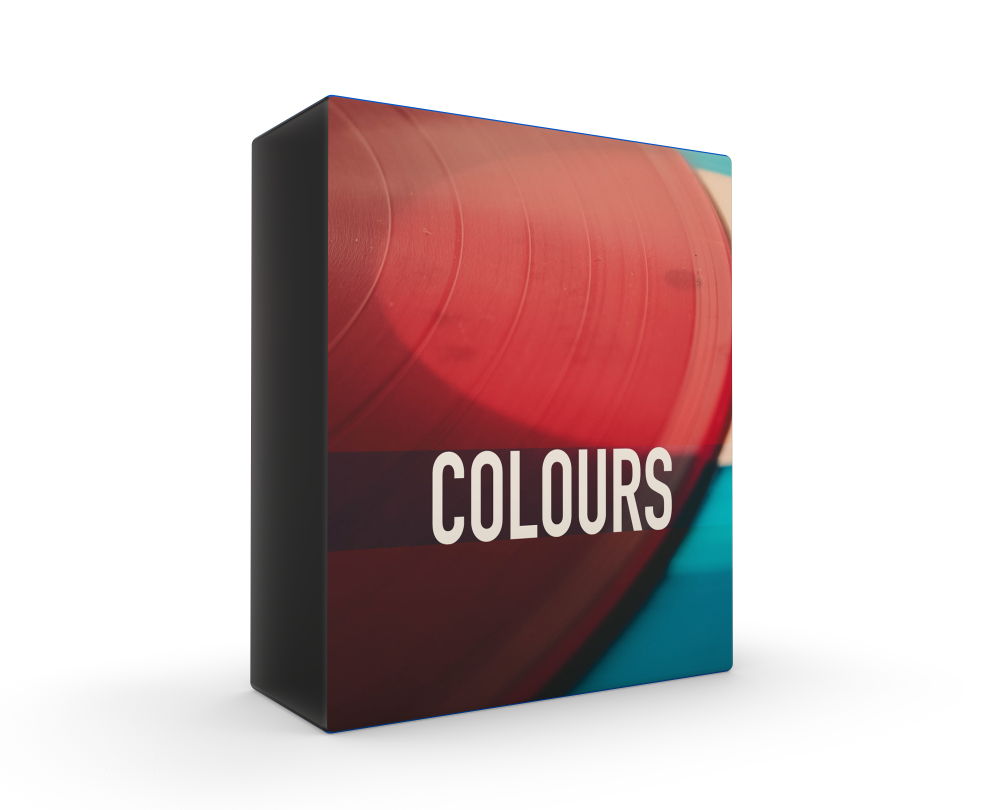 Colours Collection