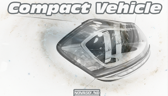 Compact Vehicle