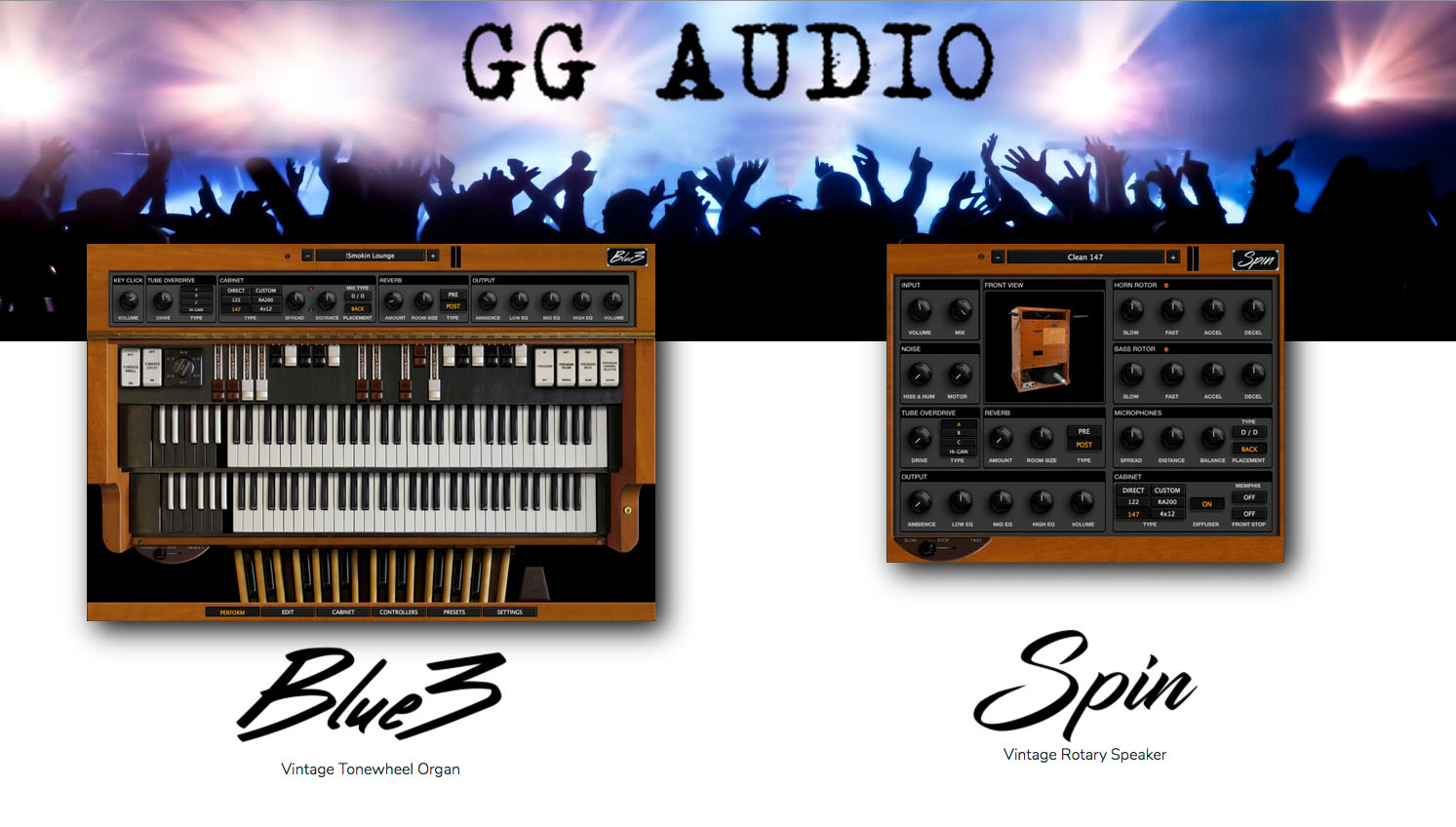 Image result for gg audio