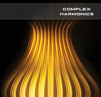 Complex Harmonics