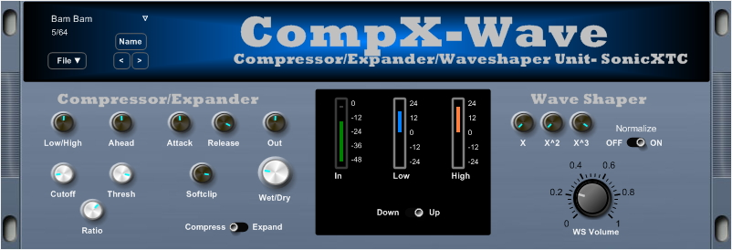 CompW-Wave