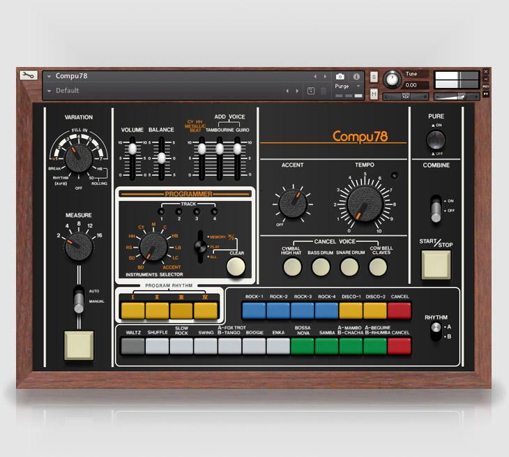 Compu 78