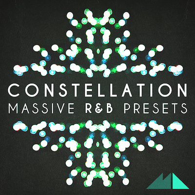 Constellation: Massive R&B Presets