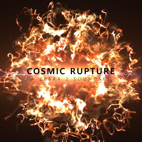 Cosmic Rupture
