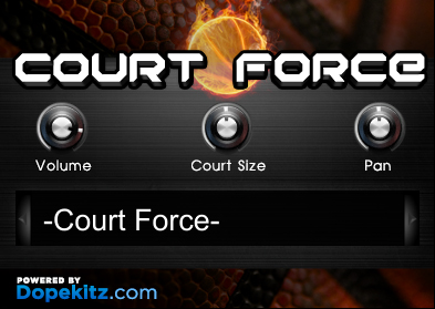 Court Force