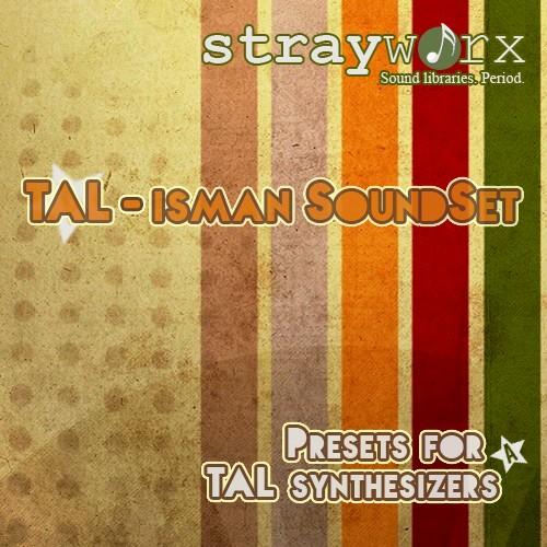TAL-isman SoundSet