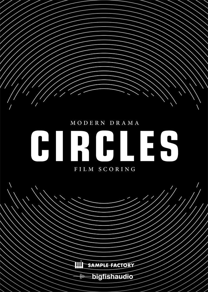 CIRCLES: Modern Drama Film Scoring