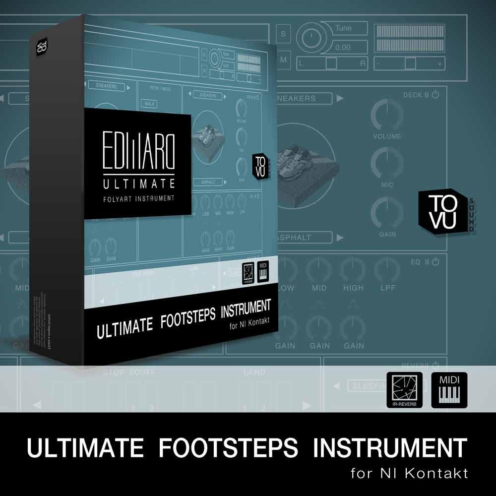 Edward - Ultimate