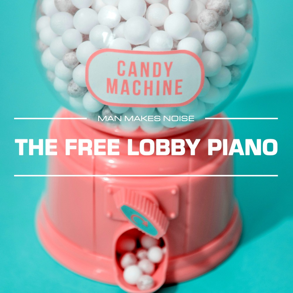 The Free Lobby Piano