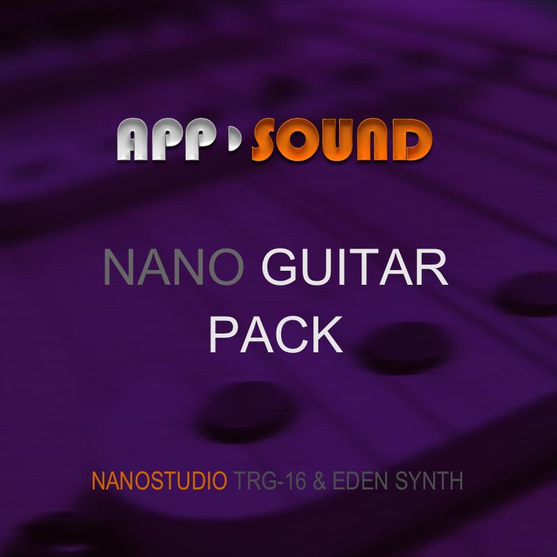 Nano Guitar Pack